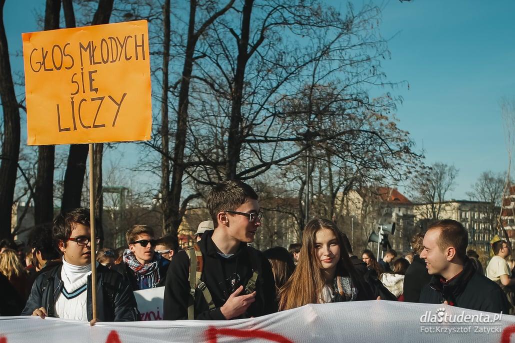 Marsz Ponad Podziałami - zdjęcie nr 5