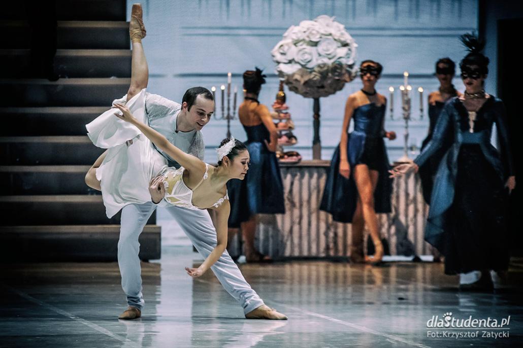 Opera Wrocławska: Romeo i Julia  - zdjęcie nr 4