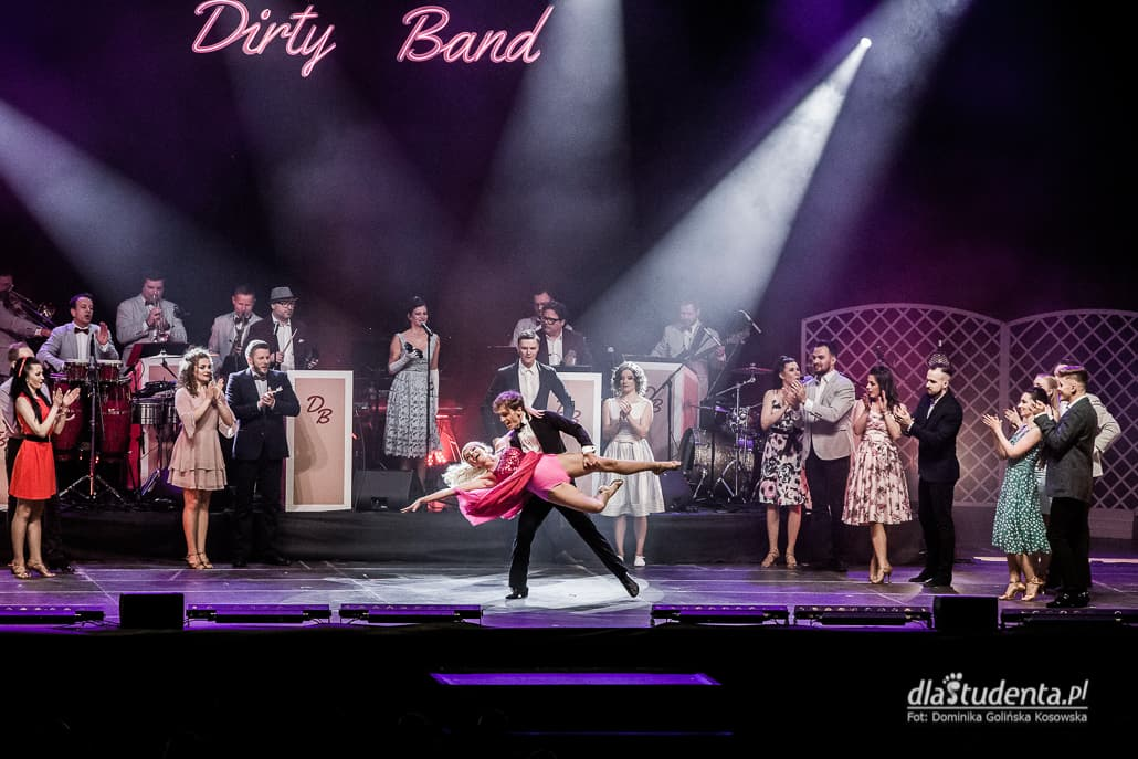 Tribute to Dirty Dancing - Music & Dance Show