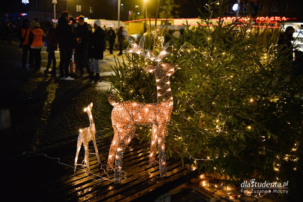 Iluminacje świąteczne w Szczecinie - zdjęcie nr 1548408