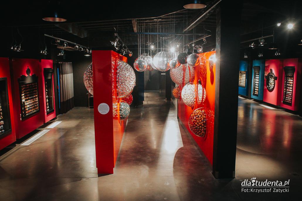 Wizyta w Muzeum Bombki w Miliczu