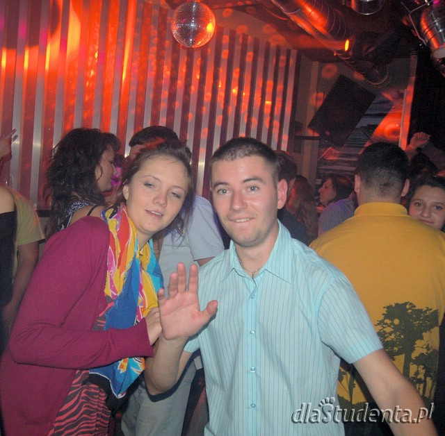 Sobotnia impreza - zdjęcie nr 247689