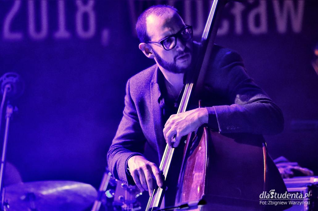 Jazztopad 2018: Avishai Cohen
