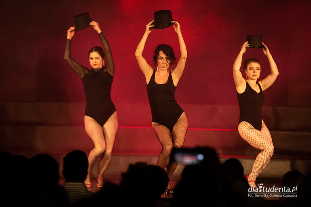 Gala Taneczna: Power&Woman