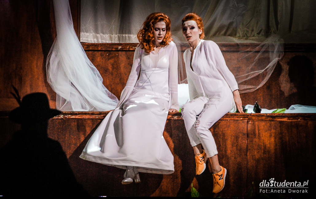 Opera Wrocławska: I Capuleti e i Montecchi