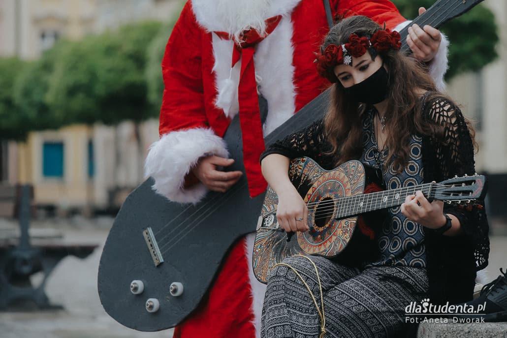 Gitarowy Rekord Guinnessa On-Line 2020 - zdjęcie nr 8