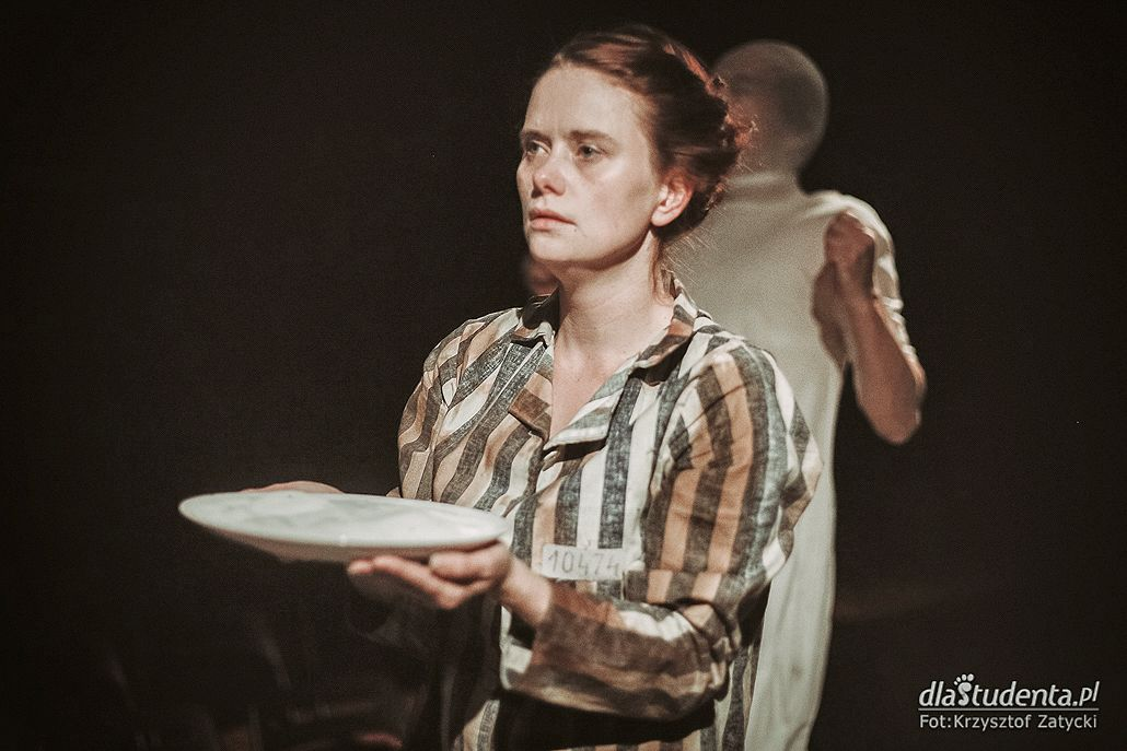 Teatr Arka: Karla - próba prasowa