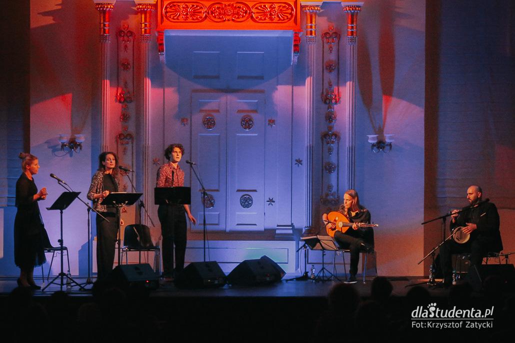 22.Festiwal Kultury Żydowskiej Simcha: Noc Nigunów