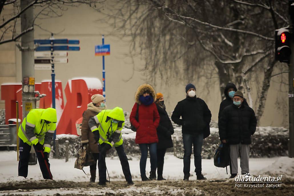 Atak zimy w Polsce - zdjęcie nr 9