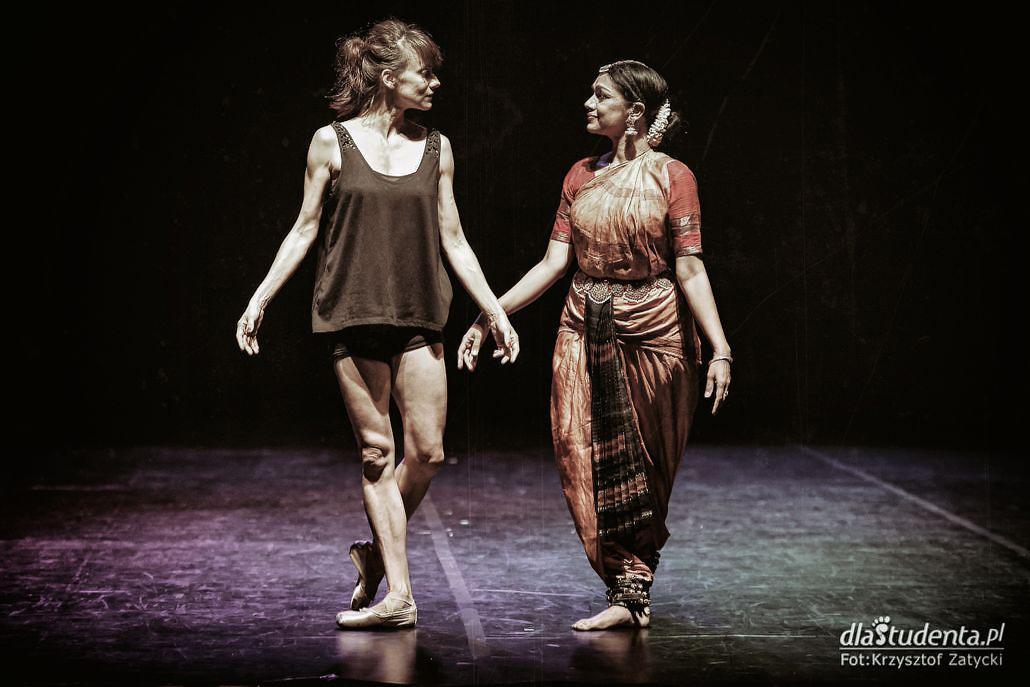 Brave Festival: Melanie Lomoff + Rama Vaidyanathan