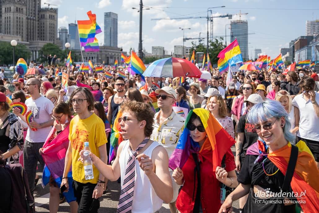 Parada Równości 2021