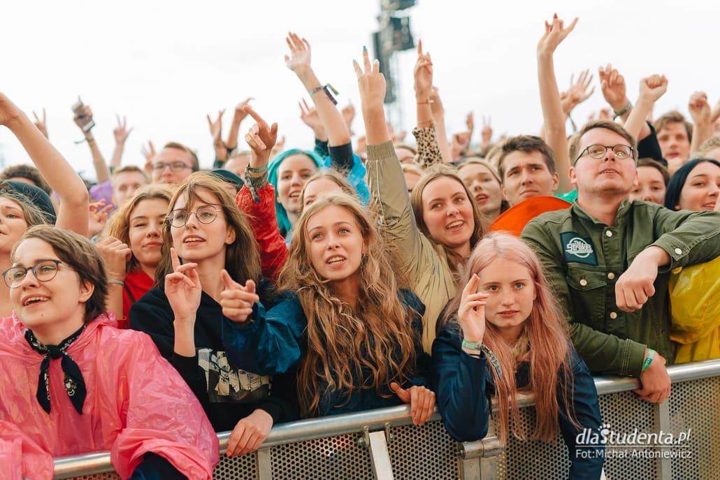 Open'er Festival 2019 - dzień 2