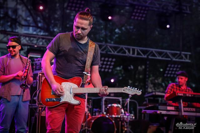 Piastonalia 2014: Dzień Koncertowy