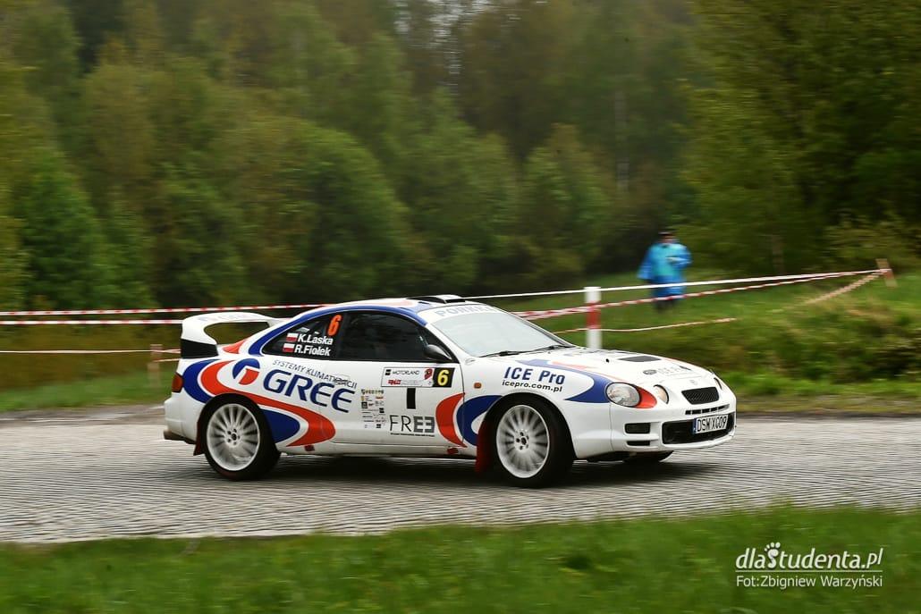 32 Rally Masters Świdnica 2021 - zdjęcie nr 9