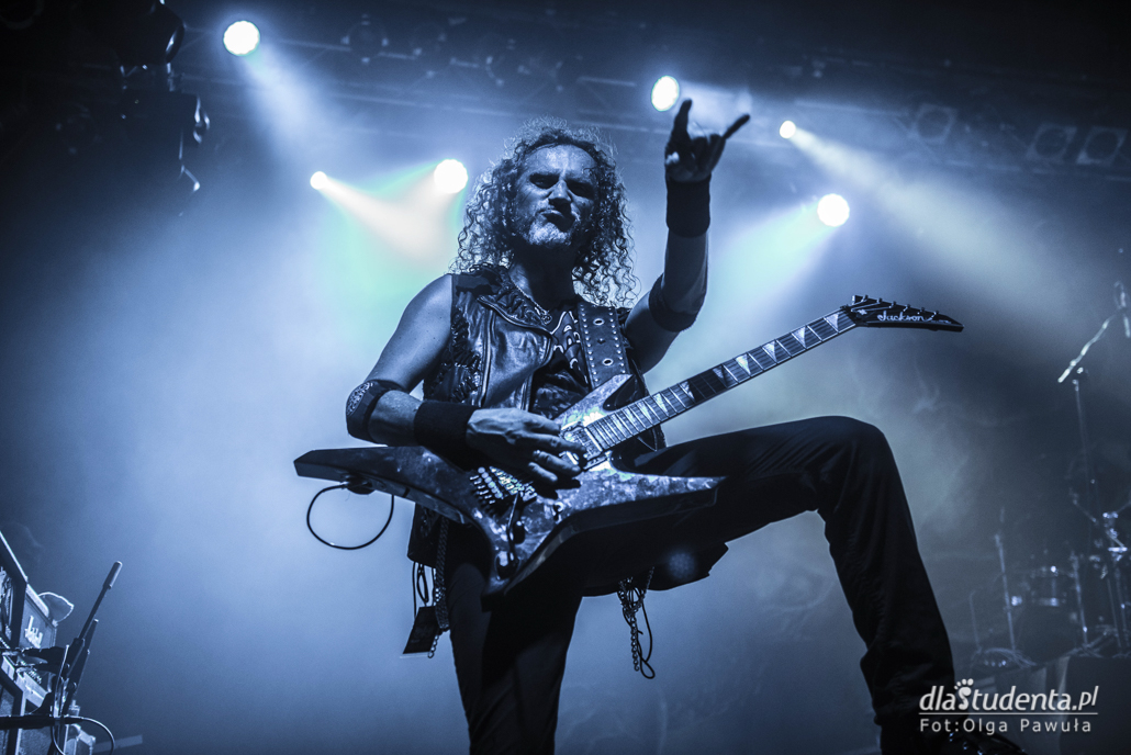 Vader + Marduk + Arkona + Insidius