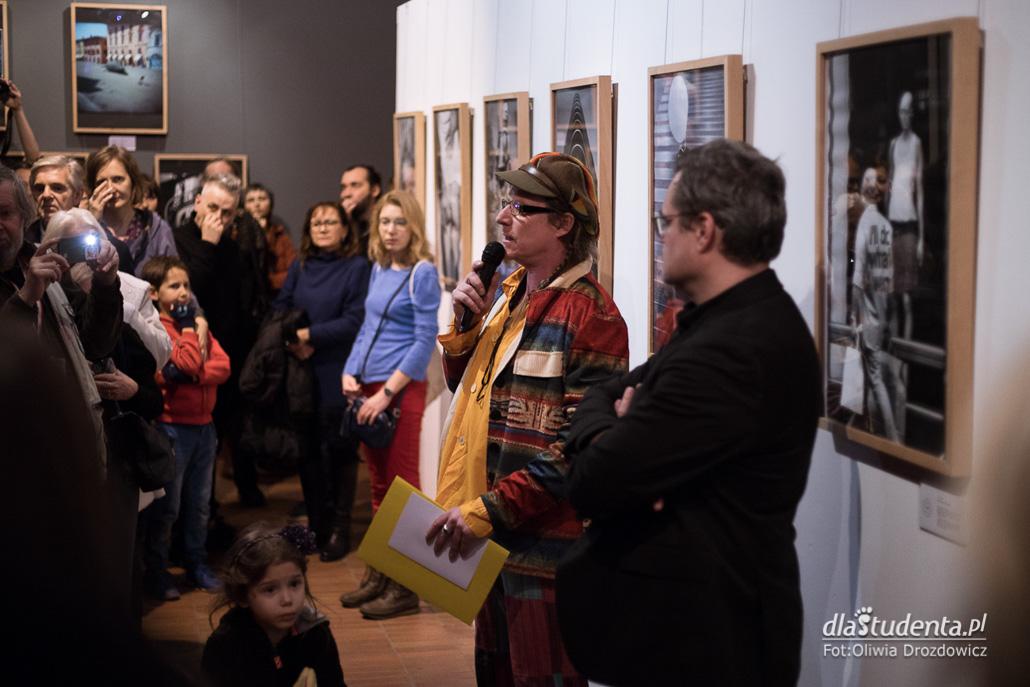 Zbiorowa wystawa Witryny Jednej Fotografii