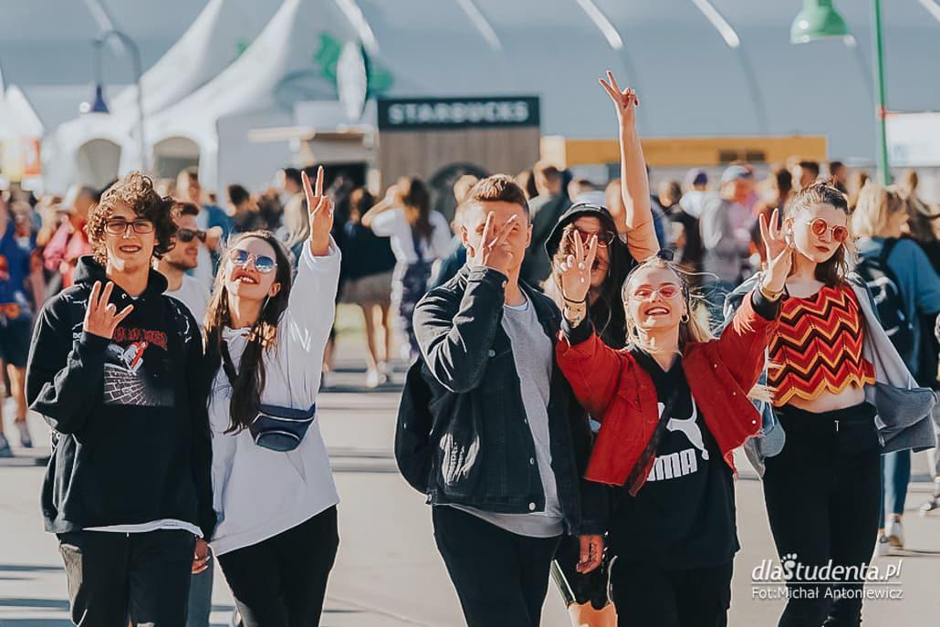 Wspomnienia muzycznych festiwali 2019 - zdjęcie nr 6