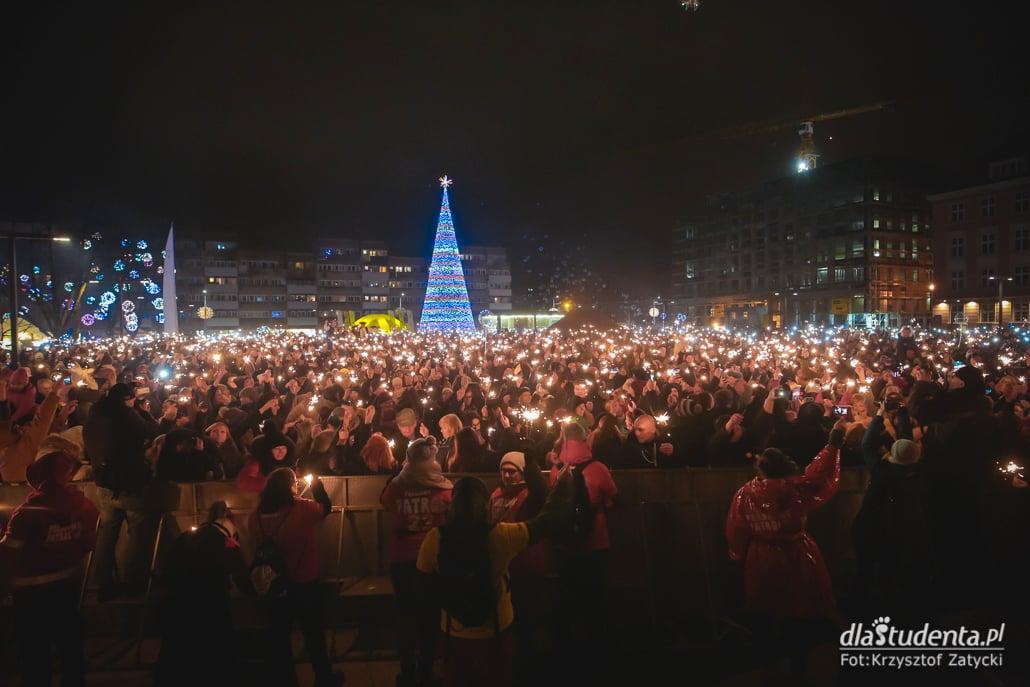 Wrocławski FINAŁ WOŚP