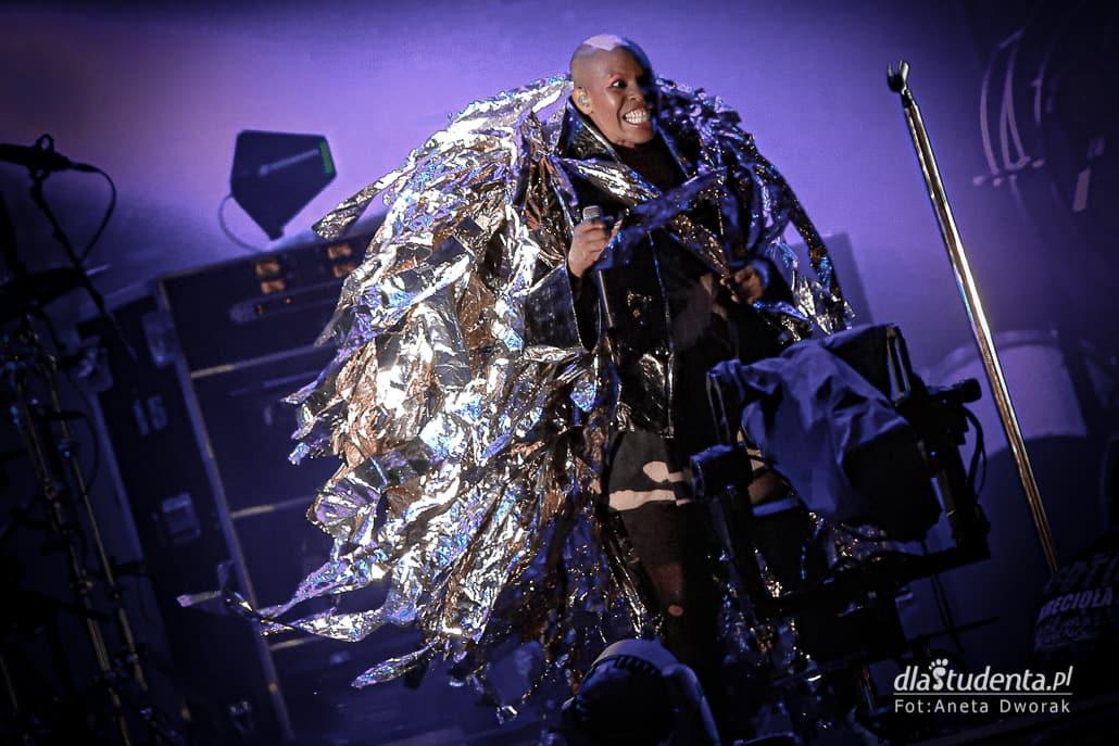 Pol'and'Rock Festival 2019 - dzieńtrzeci