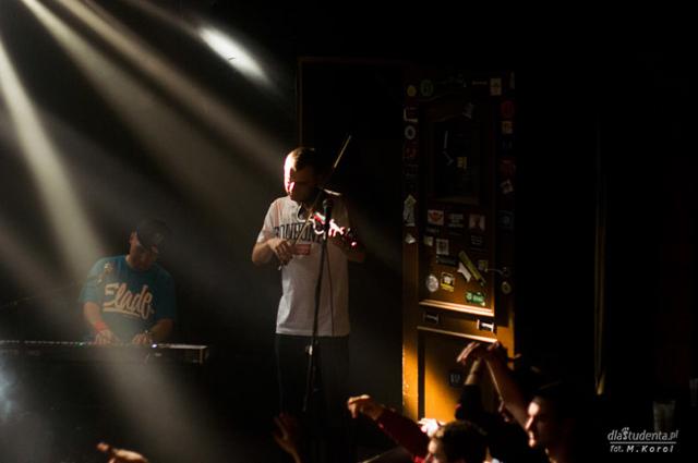 B.O.K - Labirynt Babel Tour - zdjęcie nr 1181595