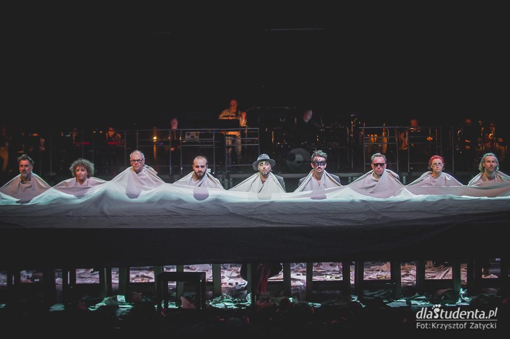 """40. PAA: Koncert Galowy """"Koniec"""" - próba prasowa"""