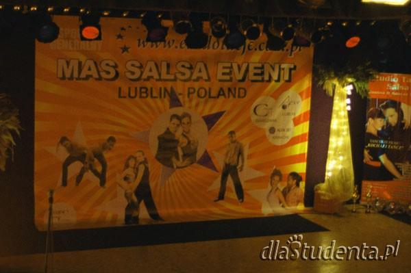 V Mas Salsa Event