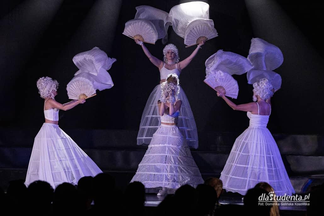 Rocko Baroko - Taneczne Show