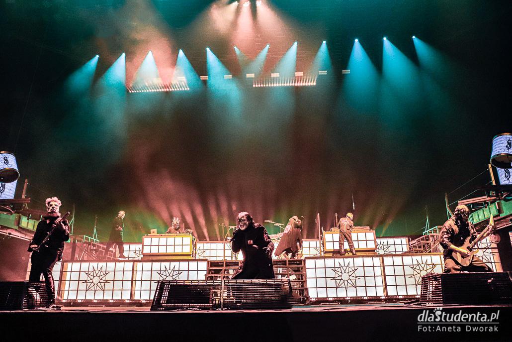 Mystic Festival 2019 - dzień 1