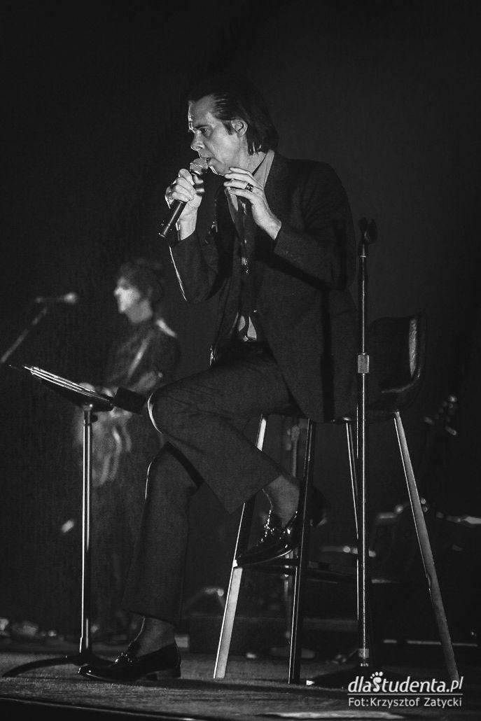 Nick Cave & The Bad Seeds  - zdjęcie nr 10