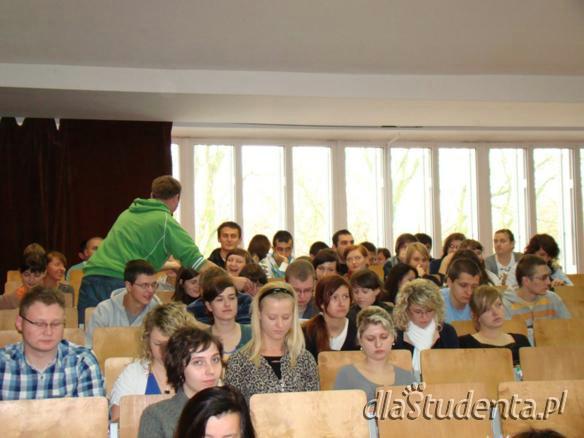 Program Wspierania Przedsiębiorczości Studentów