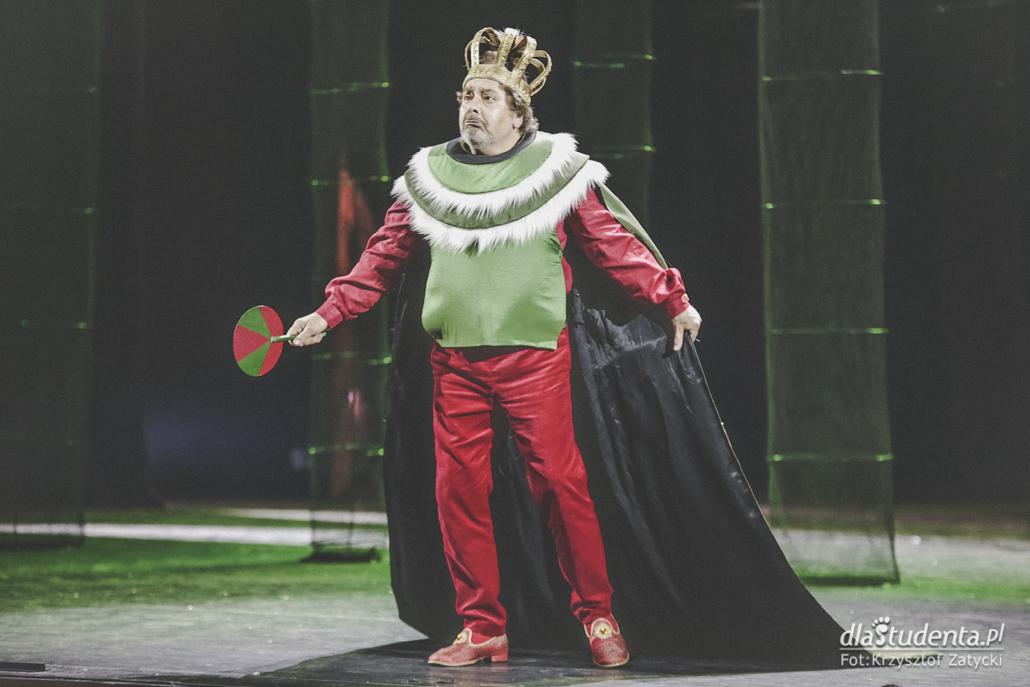 Opera Wrocławska: Najdzielniejszy z rycerzy