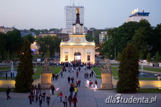Noc Muzeów Białystok - program i zdjęcia
