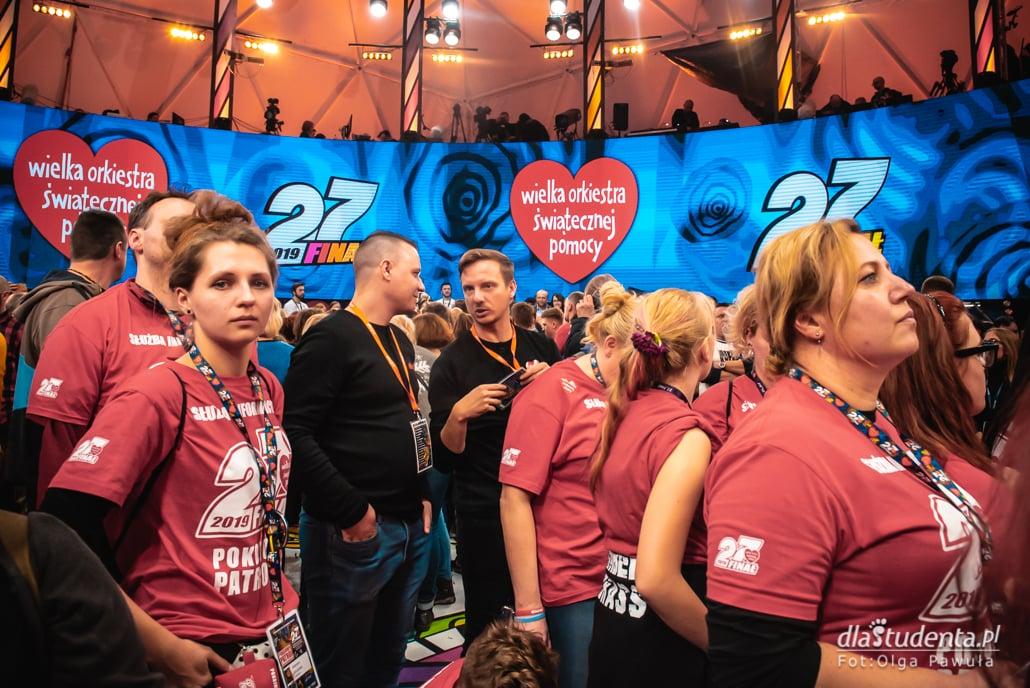 27. Finał WOŚP 2019 w Warszawie  - zdjęcie nr 1465466