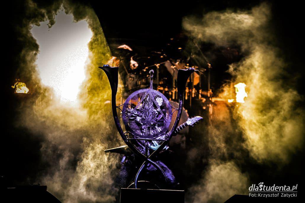 MateriaFest: Behemoth  - zdjęcie nr 32