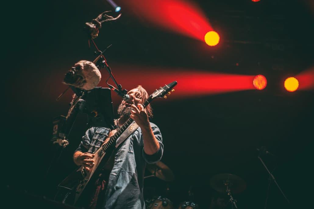 Metal Hammer Festival 2017  - zdjęcie nr 2