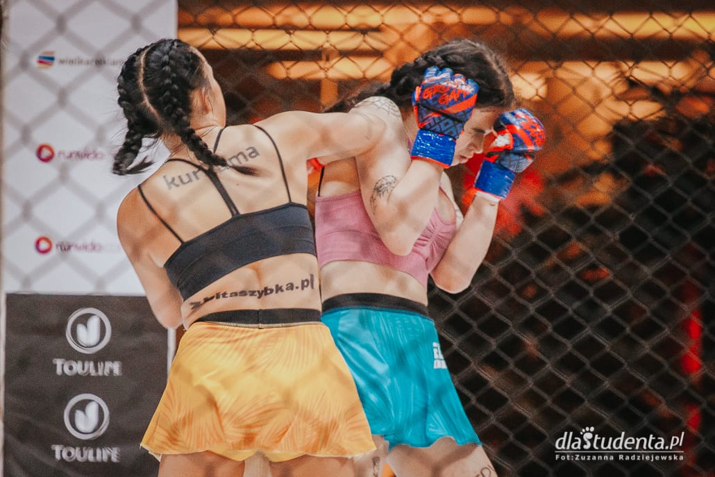 Elite Fighters MMA 2021