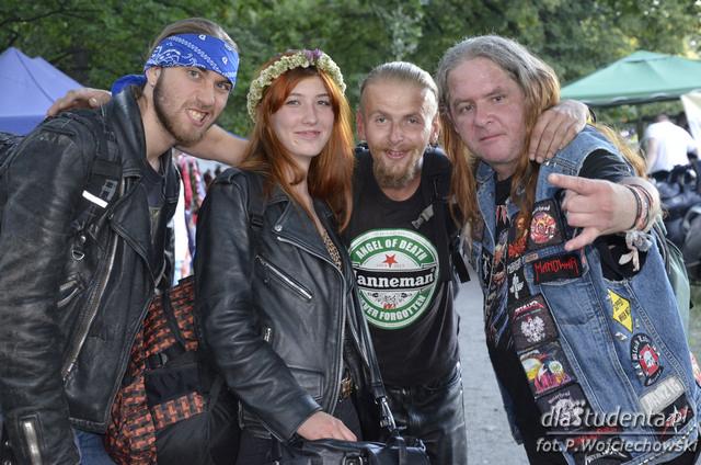Eleven Bike Fest - Dzień 1