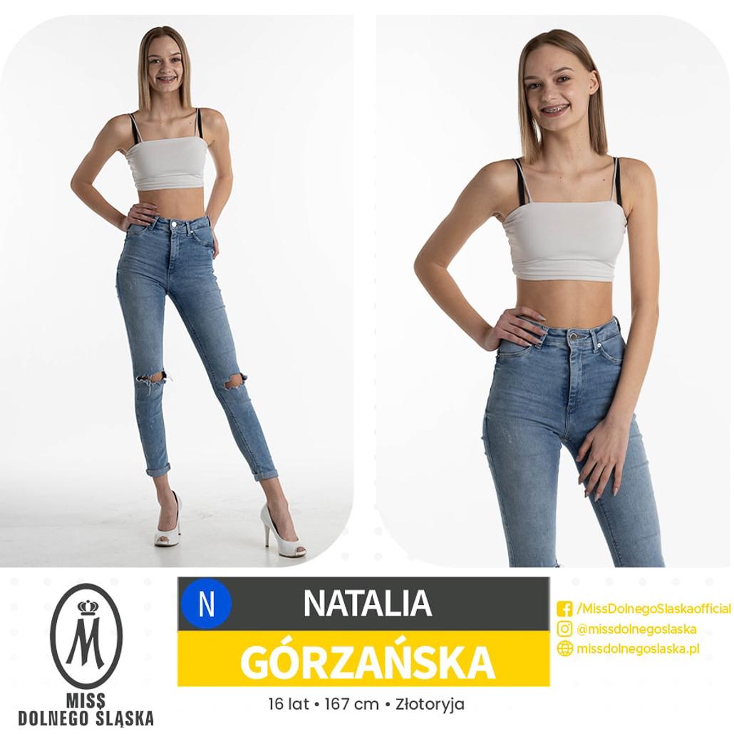 Miss Nastolatek Dolnego Śląska - finalistki - zdjęcie nr 6