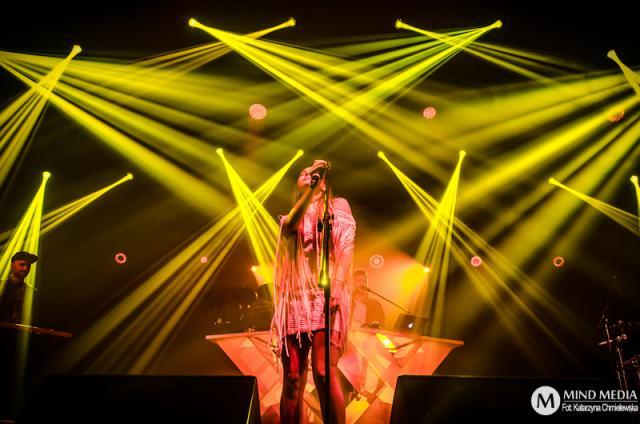 Orange Warsaw Festival 2016 - dzień1