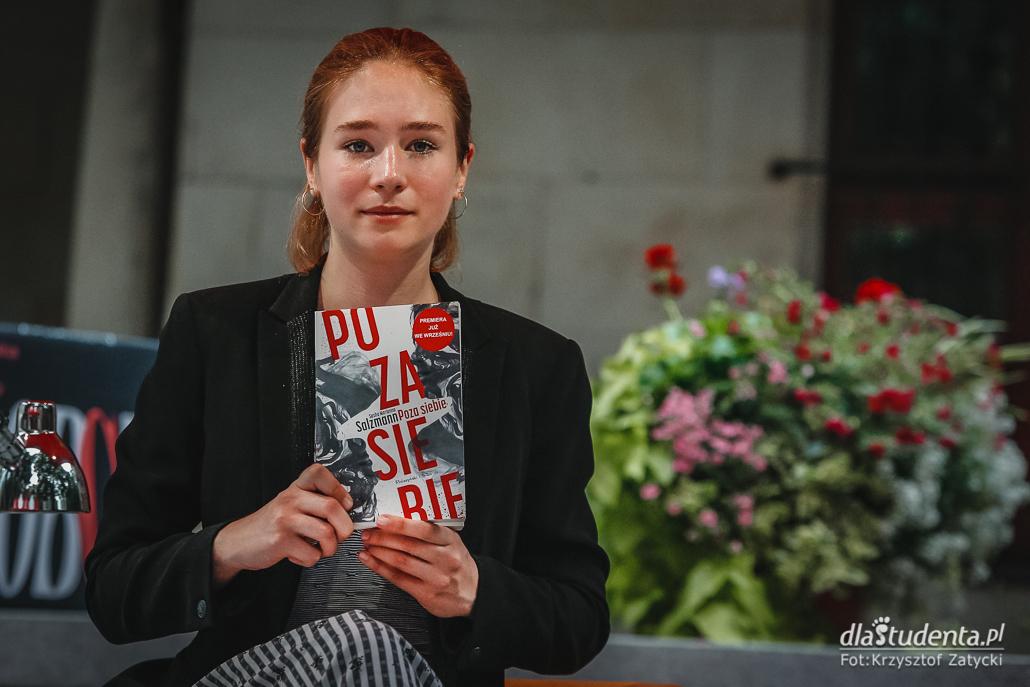 Europejska Noc Literatury 2018
