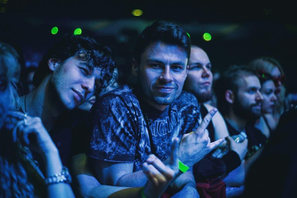 Metal Hammer Festival 2017  - zdjęcie nr 9
