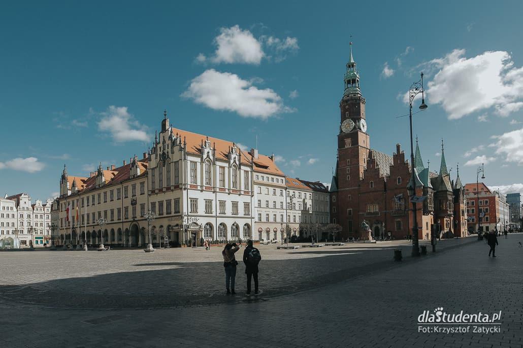 Zagrożenie epidemiczne w Polsce