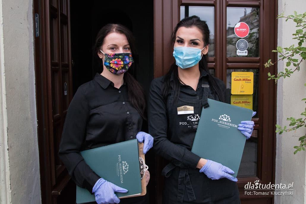 Koronawirus w Polsce: Otwarcie lokali w czasach epidemii