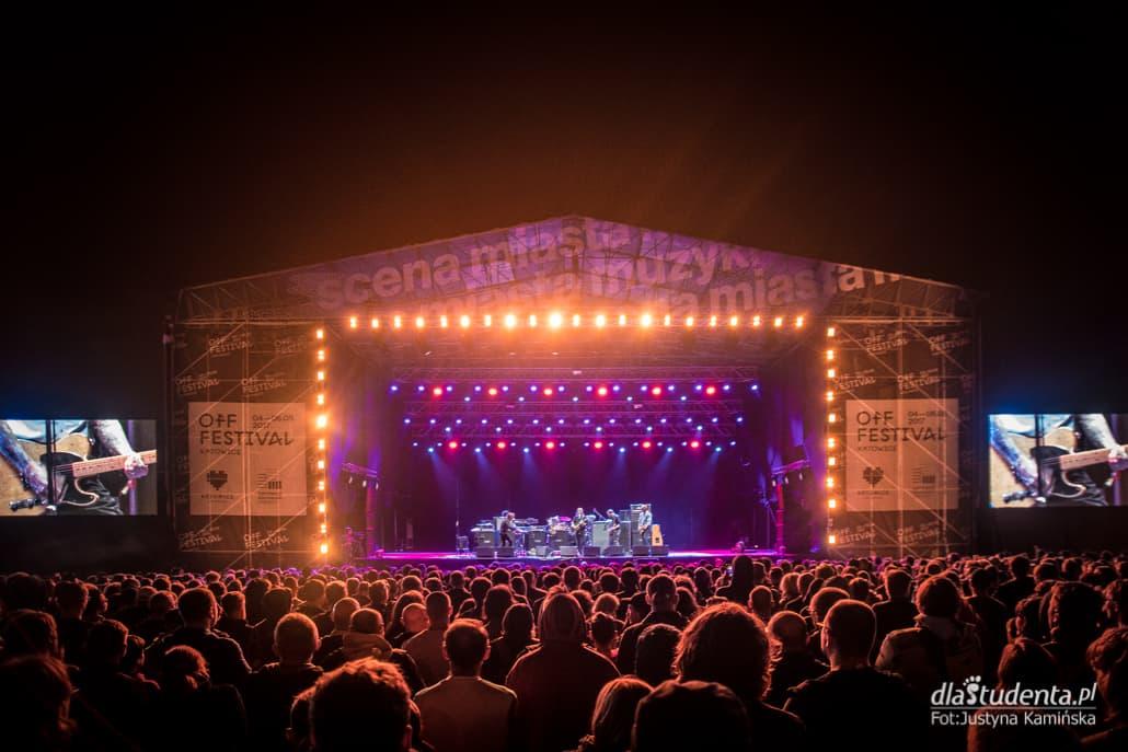OFF-Festival 2017 - Dzień3