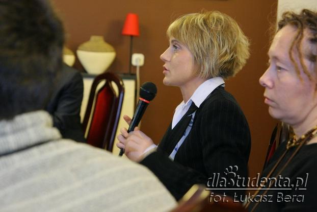 Kobieta przedsiębiorcza - Jolanta Ozdoba