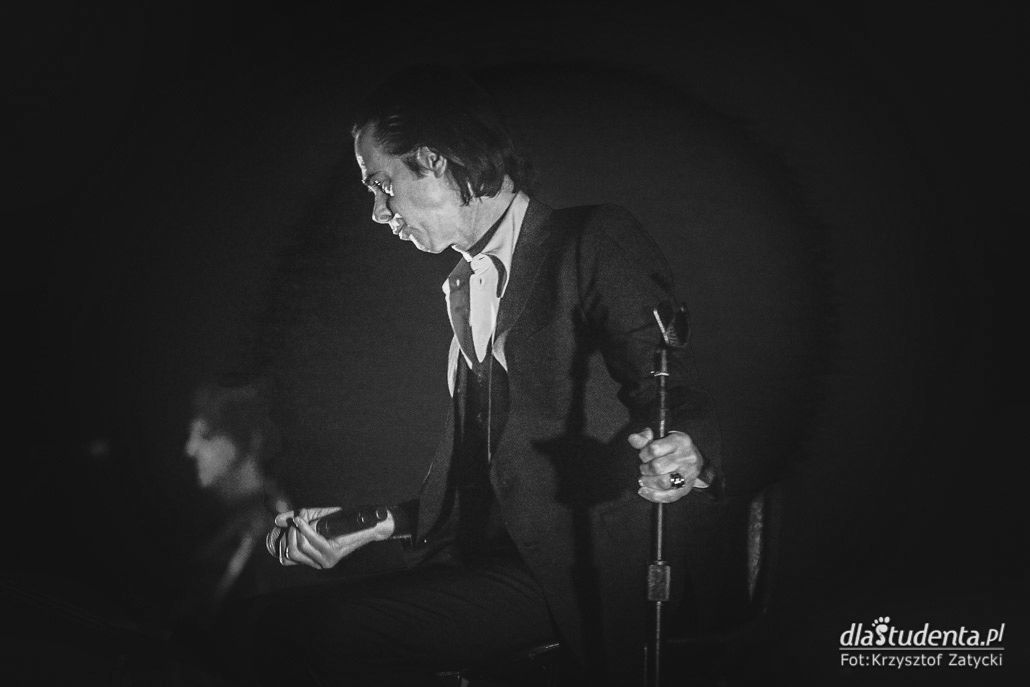 Nick Cave & The Bad Seeds  - zdjęcie nr 8