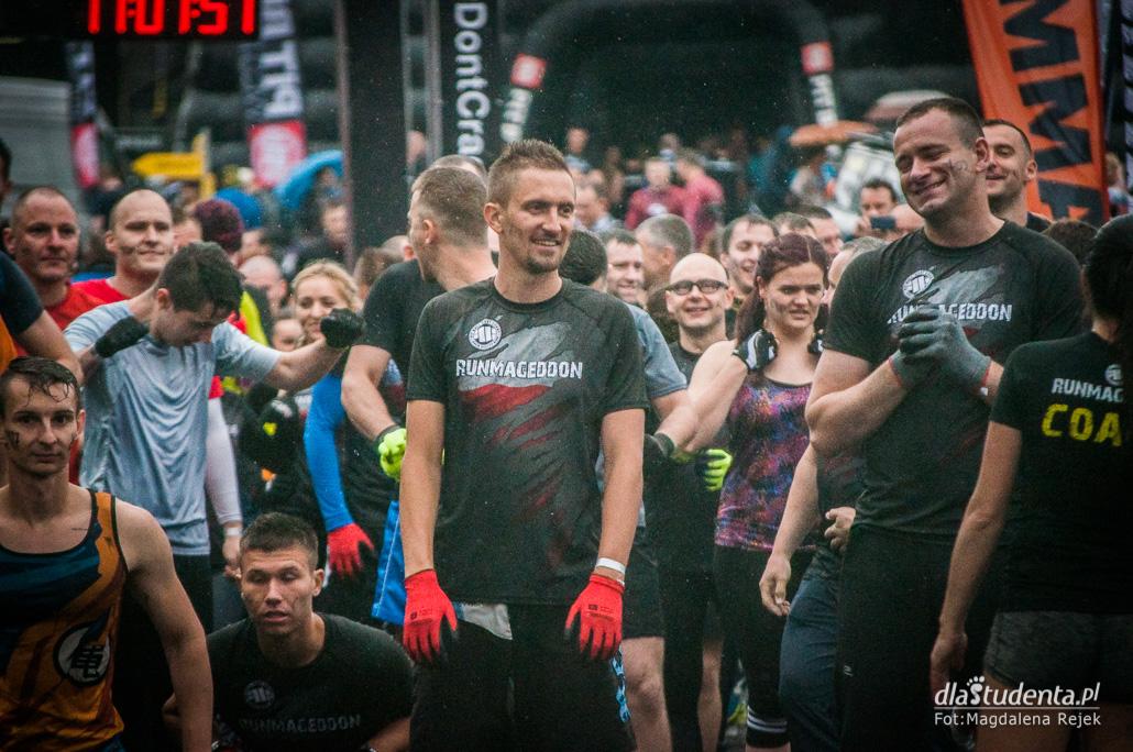 Runmageddon Silesia 2017  - zdjęcie nr 1368929