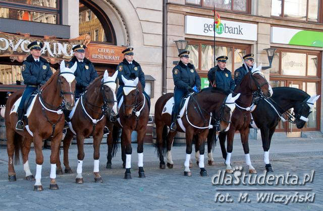 Święto Niepodlełogści we Wrocławiu