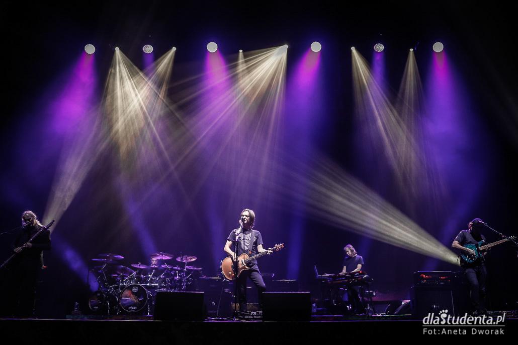Steven Wilson zagrał we Wrocławiu