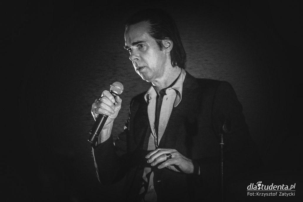 Nick Cave & The Bad Seeds  - zdjęcie nr 9
